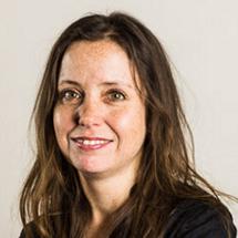 Danielle Nierenberg