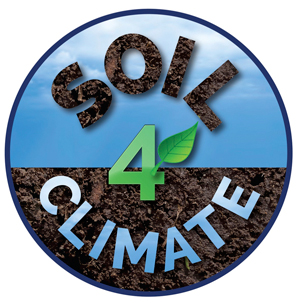 Soil4Climate Logo