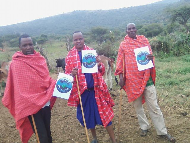 Kenya Chapter of Soil4Climate